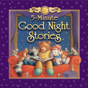 5 Minute Good Night Stories