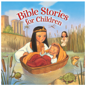 Bible Stores