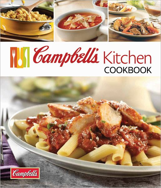 Campbell's Kitchen Cookbook