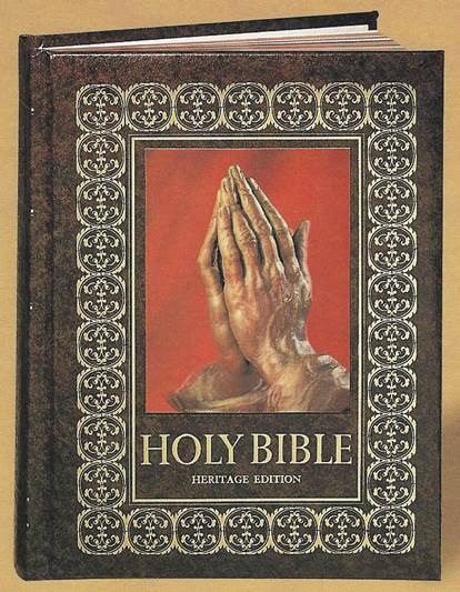 The Heritage Bible