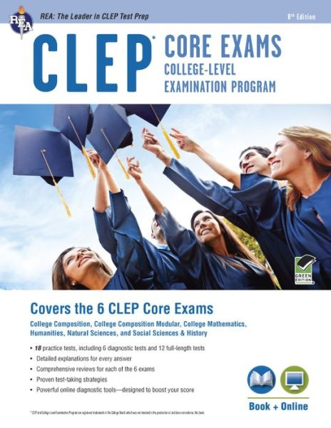 CLEP Core Exam Review