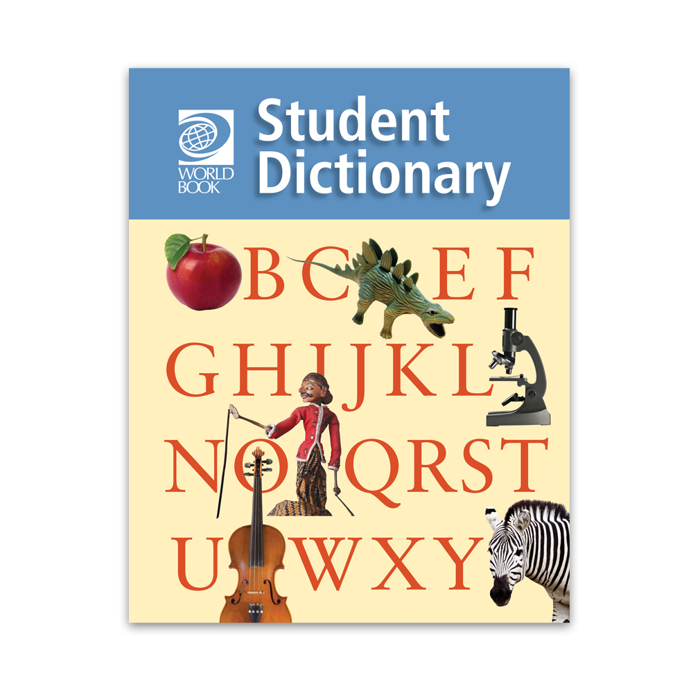 World Book Student Dictionary